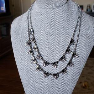 Chloe +Isabel Art Deco Necklace